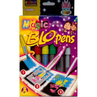 Blopens Magic Starterset